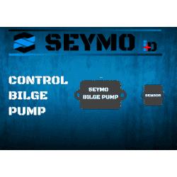 Bilge pump electronic...