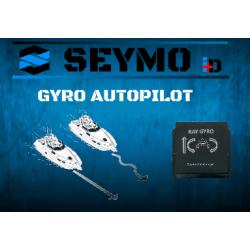 Seymo Gyro autopilot V 3.06